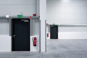 Welche Unternehmen benötigen Brandschutzhelfer?
