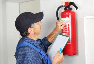 Wie viele Brandschutzhelfer benötigt mein Betrieb?